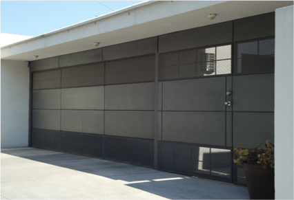 1000 images about portones on pinterest steel garage for Portones para garage